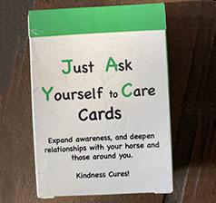 The JAYC Foundation Cards