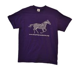 Words of The JAYC Foundation T-Shirt (Unisex)