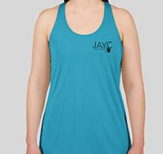 JAYC Racerback Tank (Women's) (Various Colors)