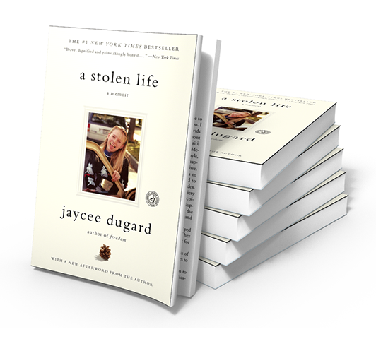 A Stolen Life: A Memoir [Paperback]