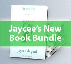 Jaycee's Freedom Book Bundle