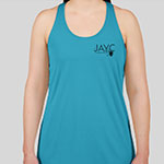 JAYC Racerback Tank (Women's) (Various Colors)